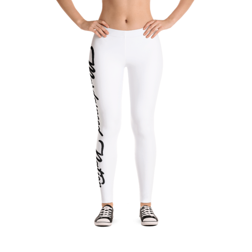 All Over Print Leggings Mockup Generator Printful Sewing Sewing Stitches Sewing For Beginners