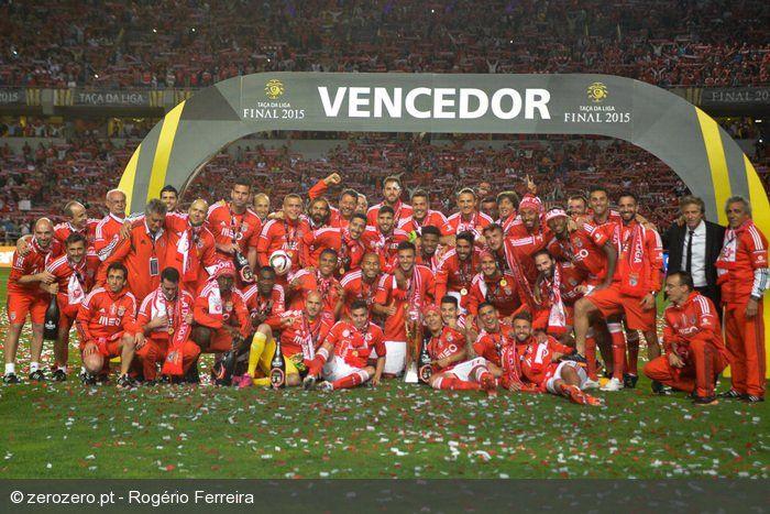Taça da Liga, 2015