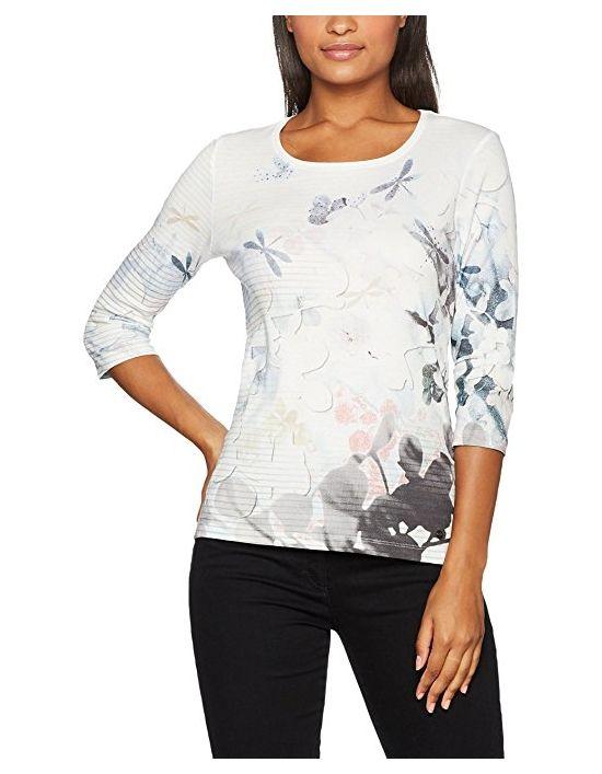 fdebca4e60e7e5 Damen Shirts Von Olsen | Damen Shirts | Shirts, Tunic tops ve Olsen