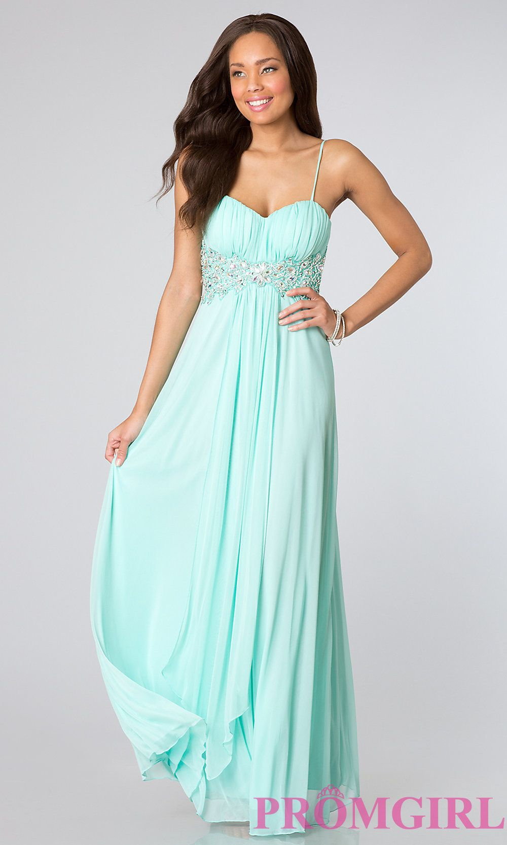 Long Prom Dress Style: BD-015A088 Front Image 99.00 | dresses ...