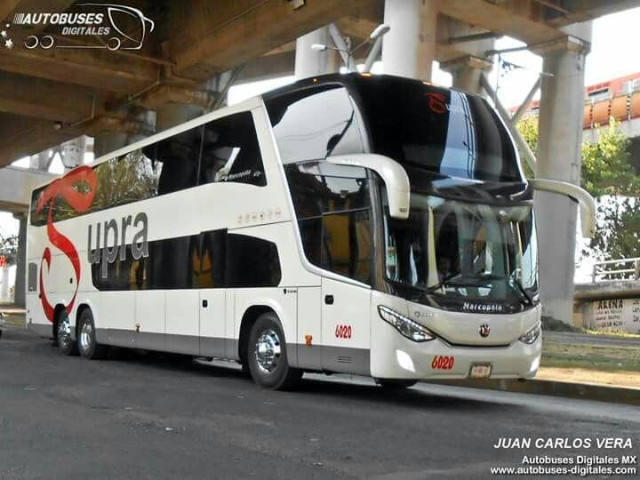 Scania marco polo paradiso g7 180 mx dd supra México | Scania Power ...