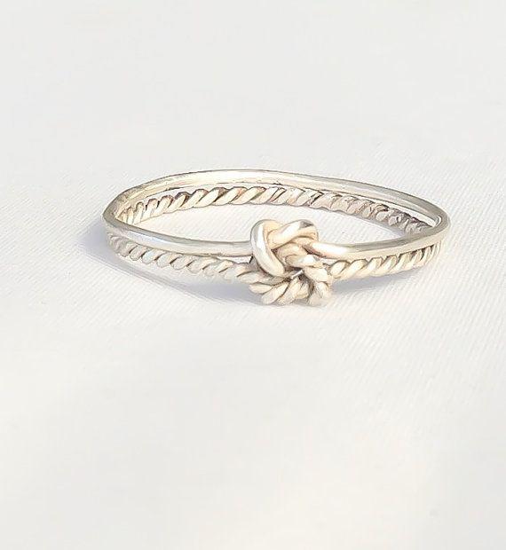 Unique Gold Ring Poe