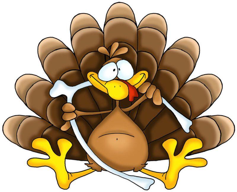 Decorating Ideas > Turkey & Wishbone  Clip Art  Colored  Pinterest  ~ 065415_Thanksgiving Decorations Clipart