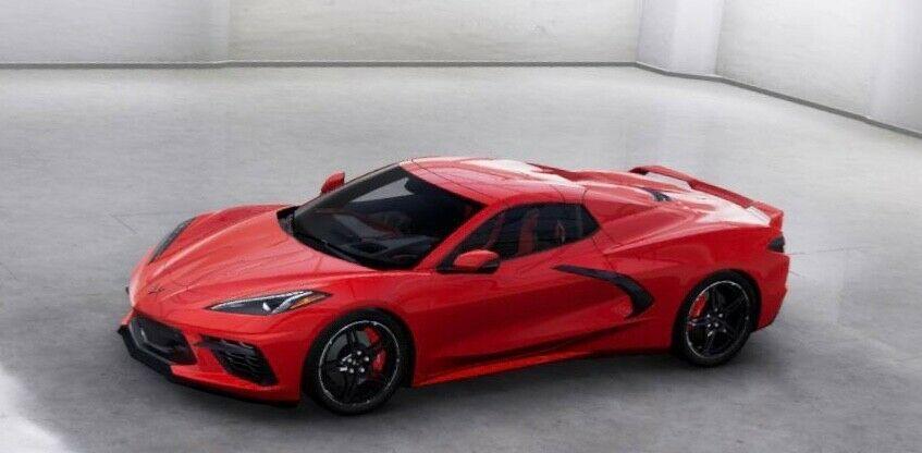 2020 Chevrolet Corvette 2lt 2020 Corvette Price 15 000