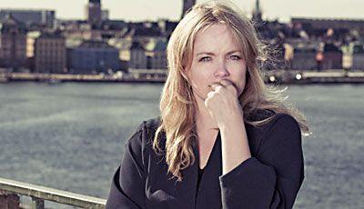 Ane Brun @ Södra Teatern