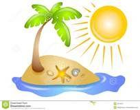 desert island clip art - Yahoo Image Search Results | ppt desert ...