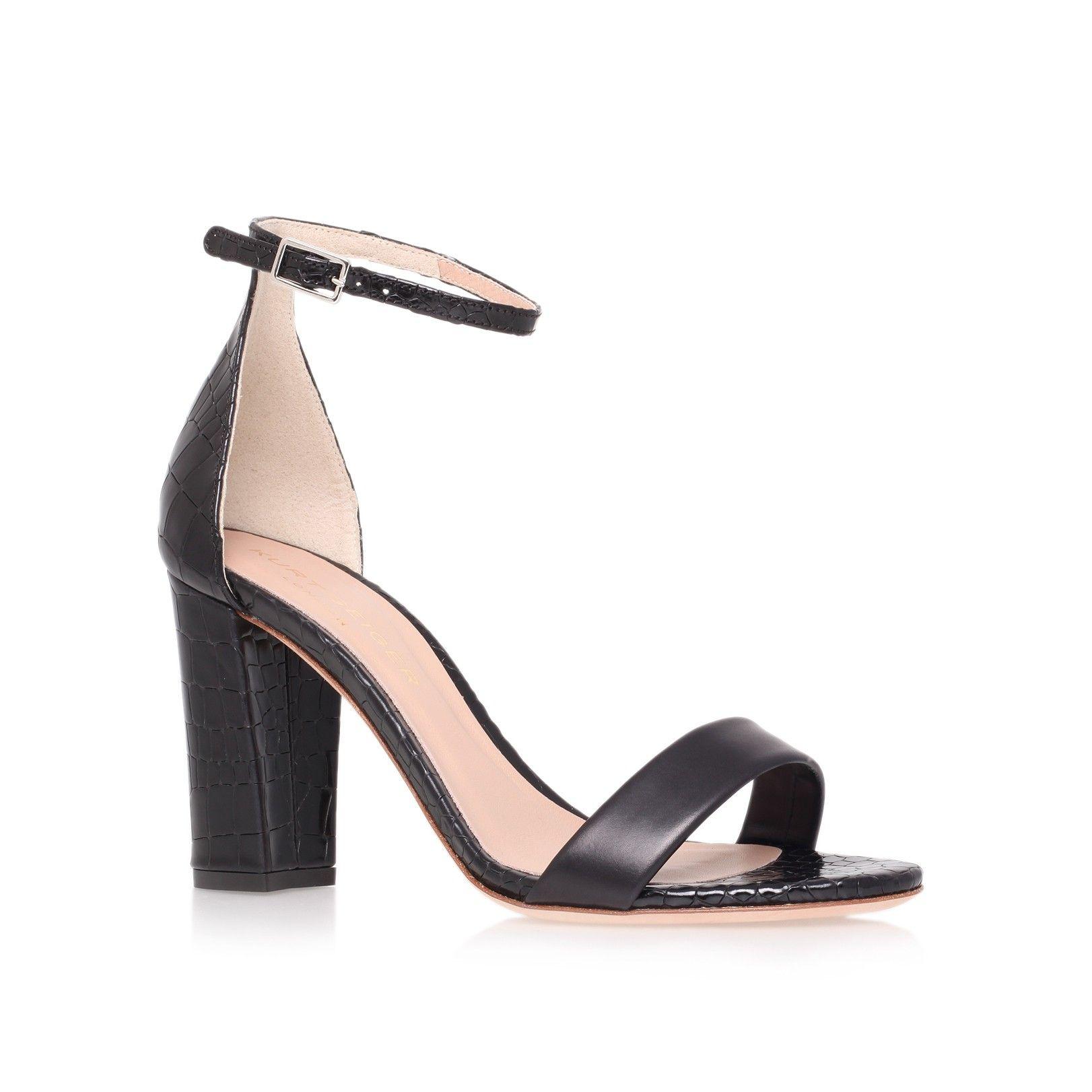 isabella, black bag by kurt geiger london - women shoes