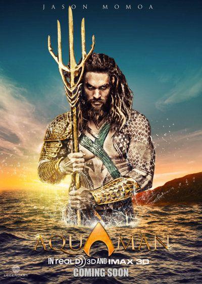 [Most Popular] Aquaman 2012 Fullmovie