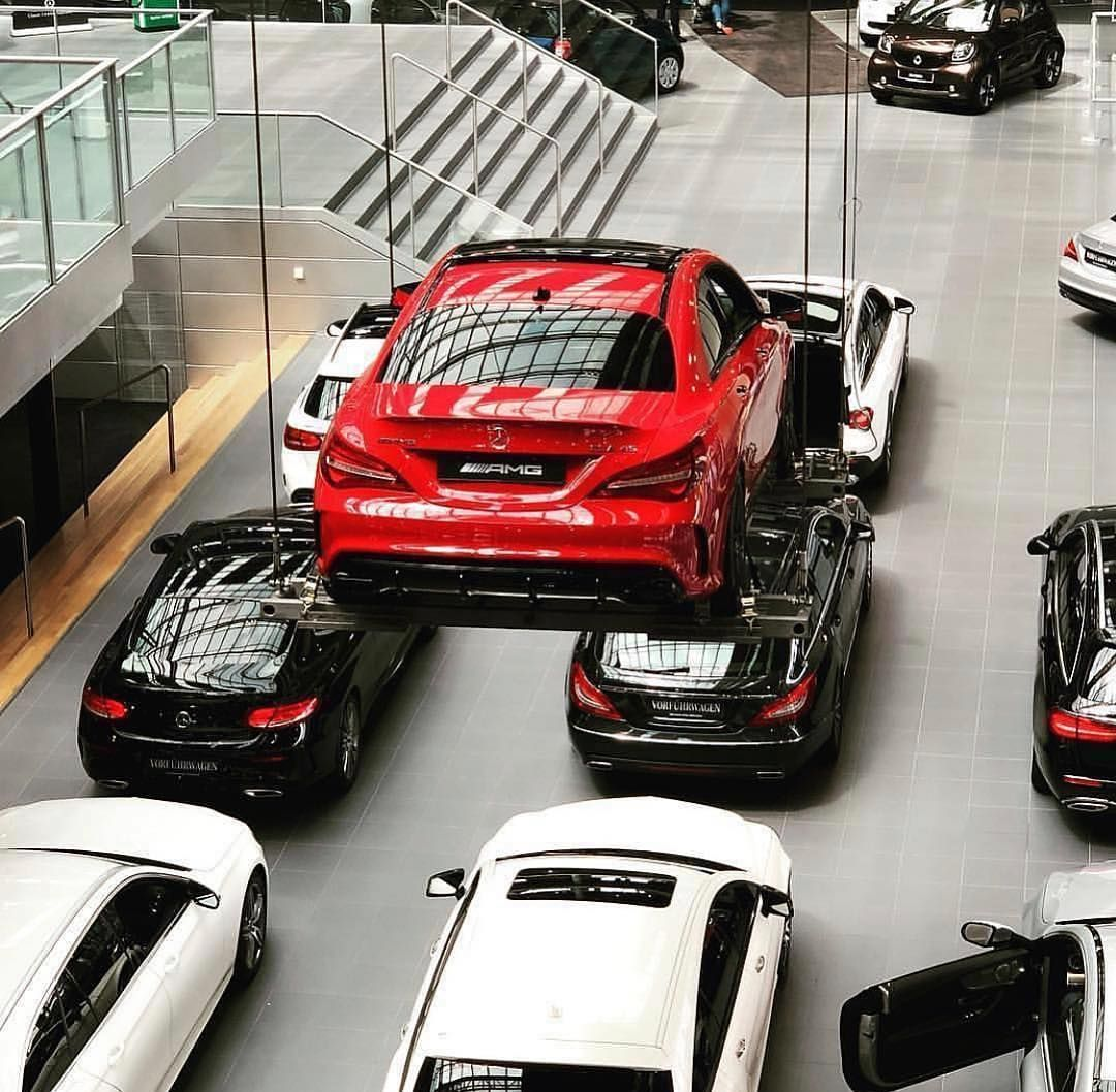 Nice Cars Above Are High-end Autos That Are Expensive