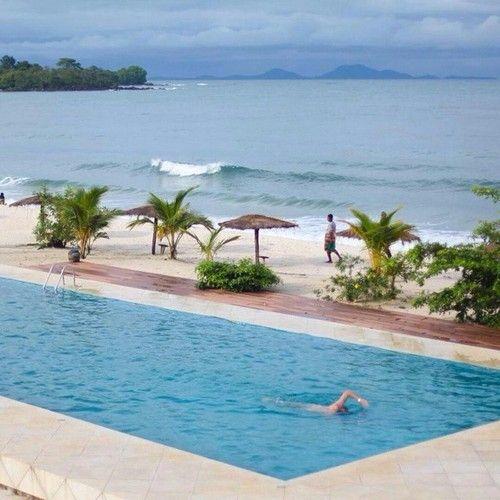 The Place Tokeh Beach Sierra Leone Sierra Leone West Africa Us Beaches
