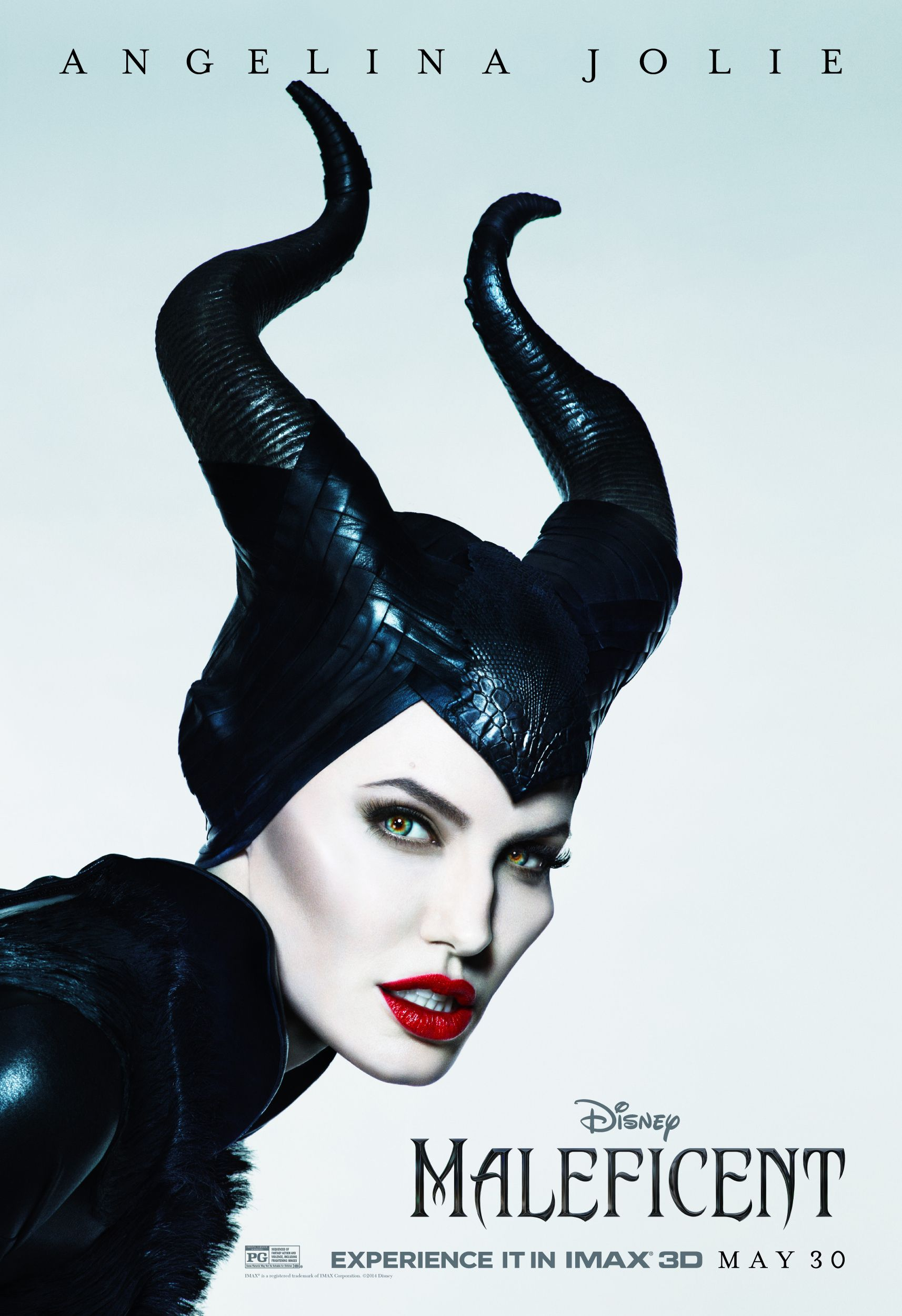 New Disney S Maleficent Trailer Movie Posters