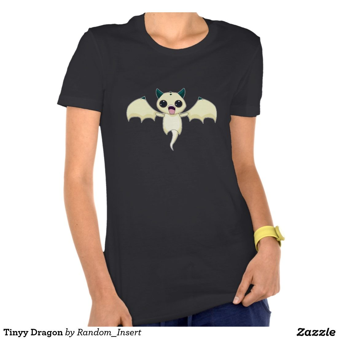 Tinyy Dragon T-shirts