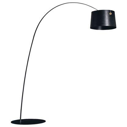 2019Floor Twiggy Foscarini Lamp Floor Black Replica in n8wXONPk0Z