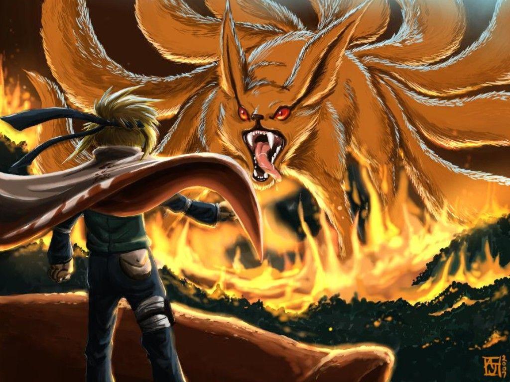 Naruto Shippuden Kyuubi Wallpaper 54465 Naruto Wallpaper Naruto