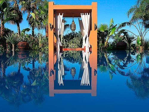 Going On Honeymoon Andalucia Spain Spain And Romantic - Top 10 most romantic places on earth