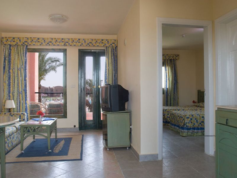 Тур на отдых в отеле Magawish Village & Resort 4* в ...