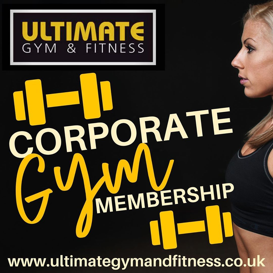 Corporate gym memberships fitness is a growing and