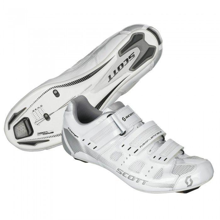 Buty Scott Road Comp Lady 2014 Wysepka Pl Bike Shoes Cycling Shoes Scott Sports