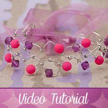 212x212 bracciale pink wire