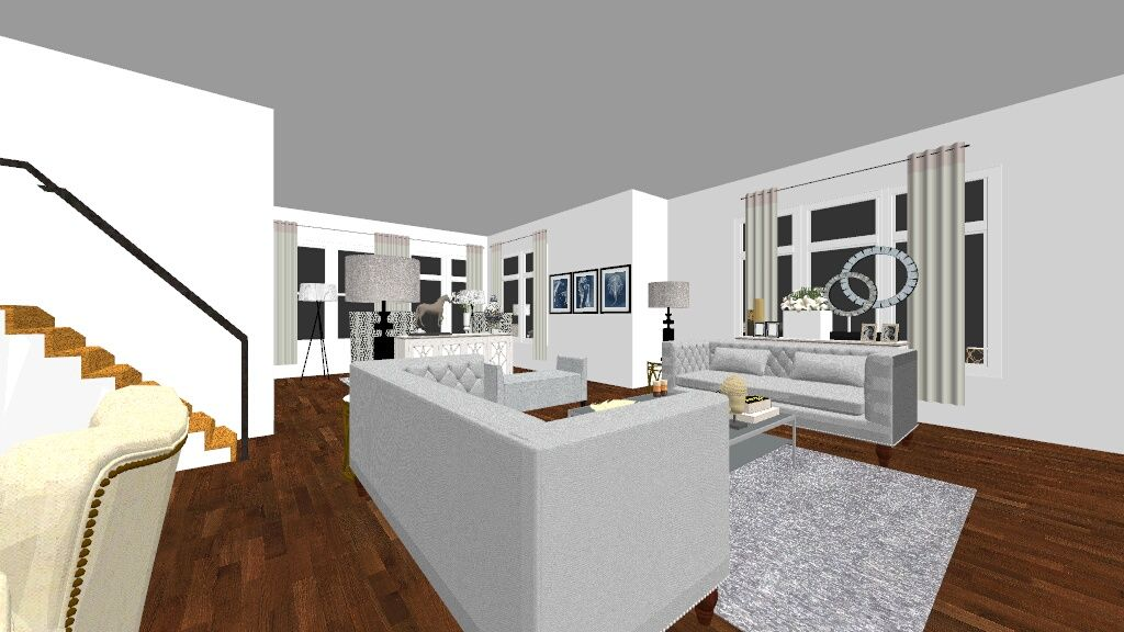 Living Room Designer Tool Prepossessing 3D Room Planning Toolplan Your Room Layout In 3D At Roomstyler Decorating Design