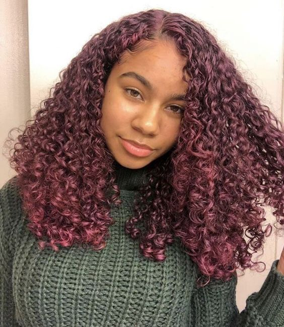 Natural Hair Apple Cider Vinegar Tricks That Actually Works! - The Blessed Queens