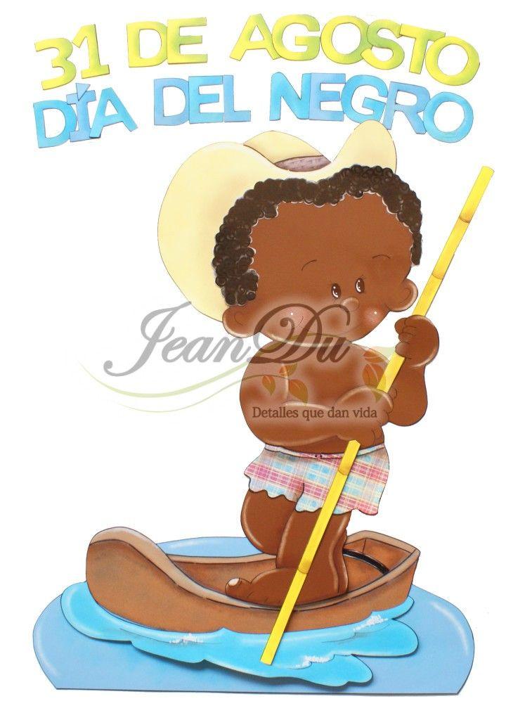 Día del Negro | fechas festivas | Pinterest