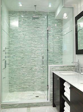 Beautiful Tiled Shower Hazel Rd New Bathroom Ideas In 2019