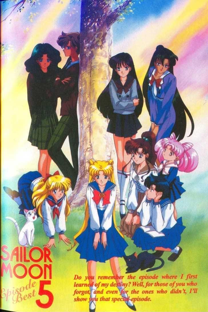 Uncategorized Sailor Moon Online sailor moon 1 2 read vol b ch online for free free
