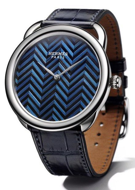 Cool. Hermes watch