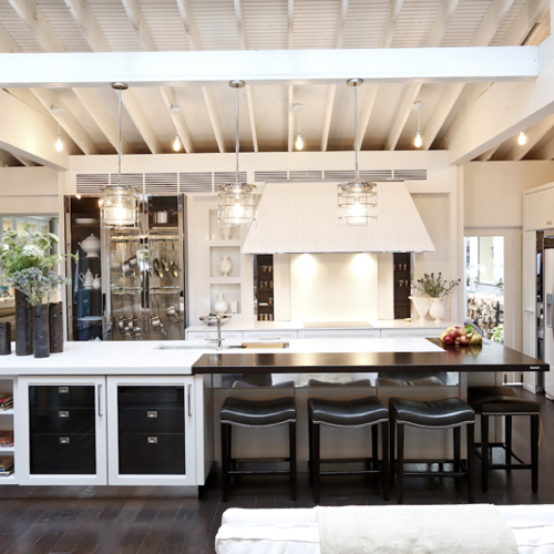 Best 12 Brilliant Design Details From House Beautiful S Kitchen 400 x 300