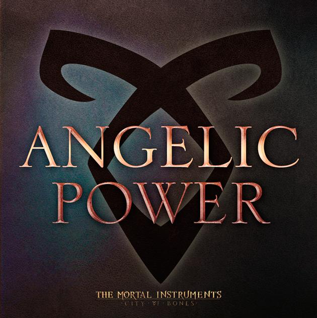 Angelic Power Rune City Of Bones In The Mortal Instruments Series