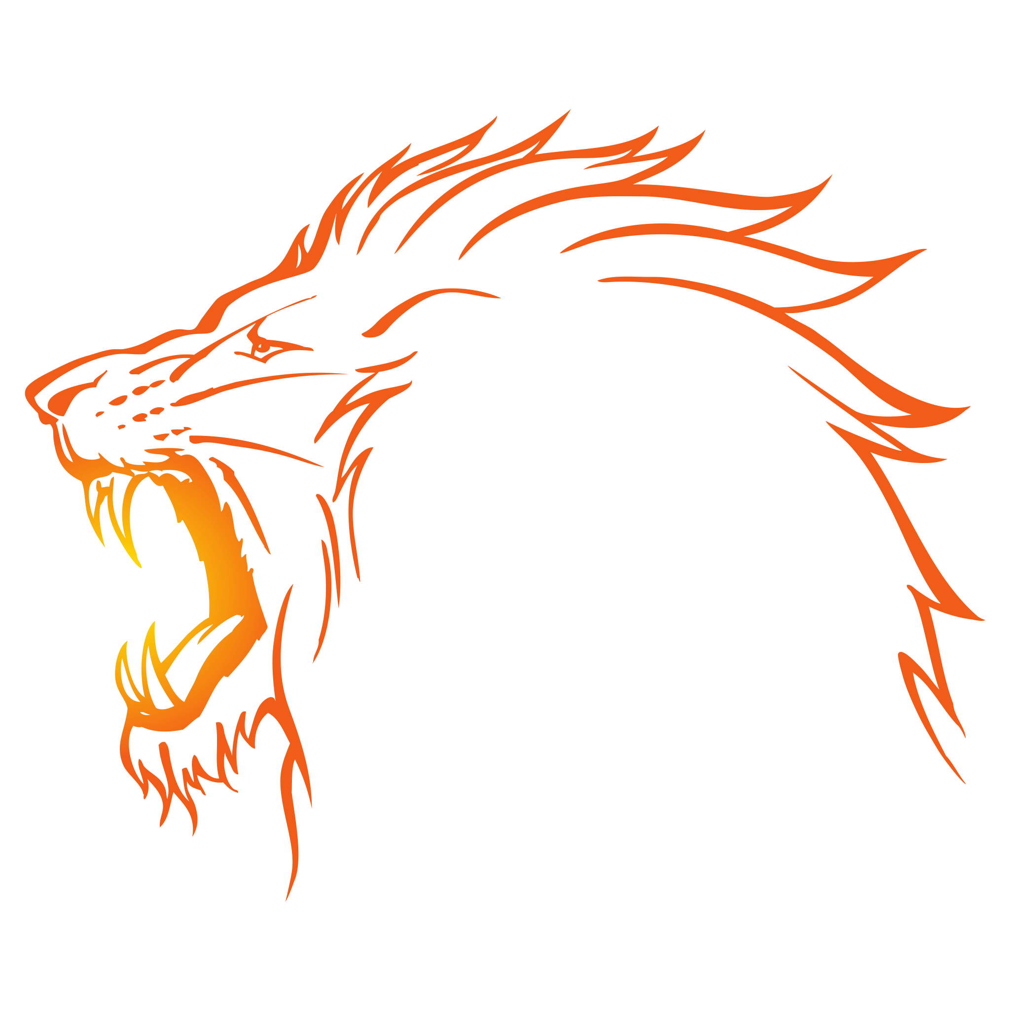 Chennai Super Kings Logo Png Chennai Super Kings King Logo Png