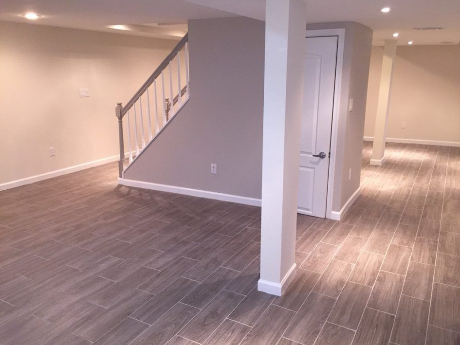 Basement Finished Basement Finishing Ideas With Laminate
