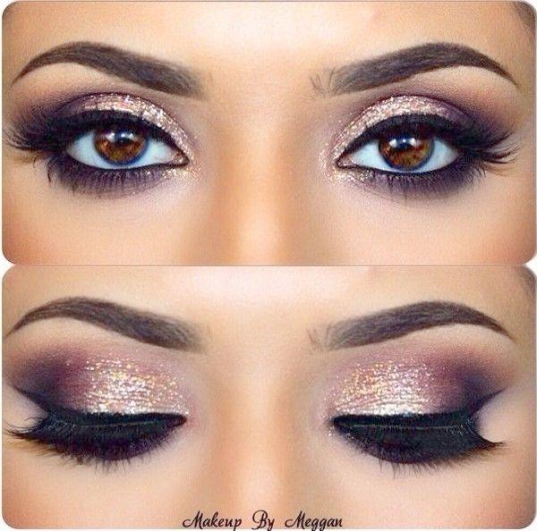 Smokey Eye Makeup Hacks Eye Makeup Jennifer Aniston Eye Makeup