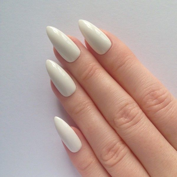 51 Stunning Stiletto Nails Designs with Images | Stilettos, Nail ...