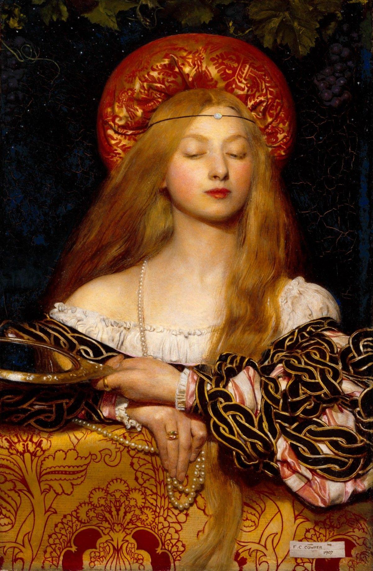 Vanity Renaissance art, Classic art, Pre raphaelite