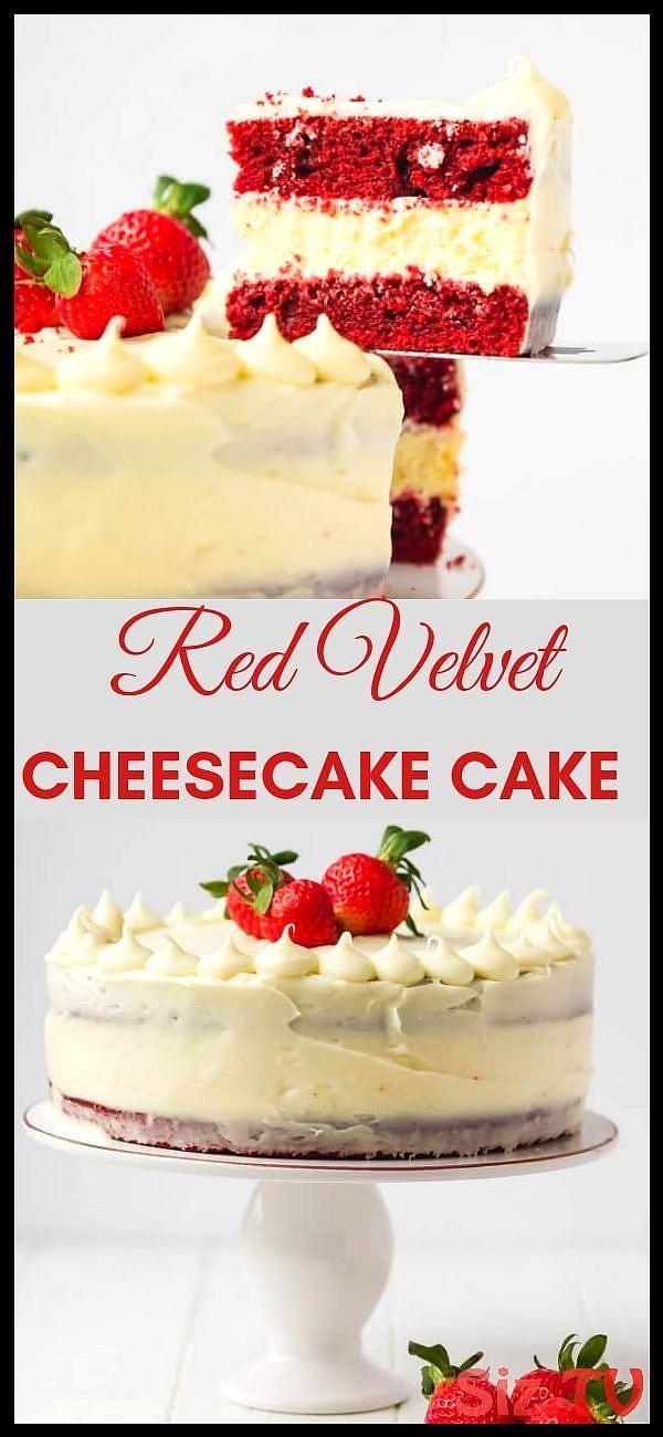 Red Velvet Cheesecake Cake Rezept    sch  n lustig und lecker  Perf    Red Velvet Cheesecake Cake Rezept    sch  n lustig und lecker  Perf    Red Velvet Cheesecake Cake Rezept    sch  n lustig und lecker  Perfekt f  r jede Feier  Zwei Schichten feuchter roter Samtkuchen mit saftiger K  sekuchenschicht dazwischen  dessert cake cheesecake Red Velvet Cheesecake Cake Rezept    sch  n lustig und lecker  Perf    Red Velvet Cheesecake Cake Rezept  hell #cheesecake #lecker #lustig #rezept #schon #velvet #redvelvetcheesecake