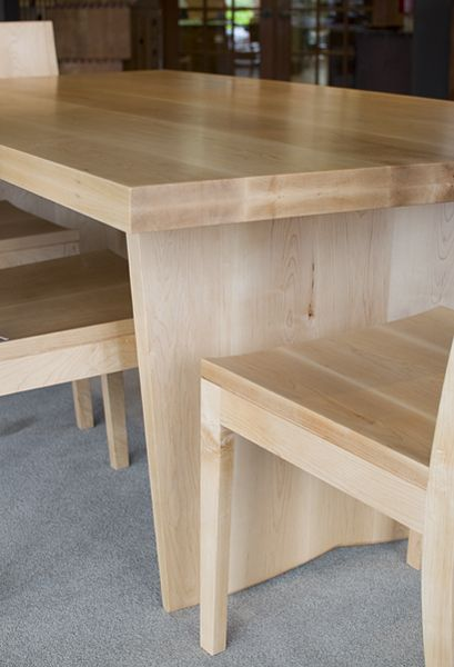 Maple Dining Table Maple Dining Table Dining Dining Table