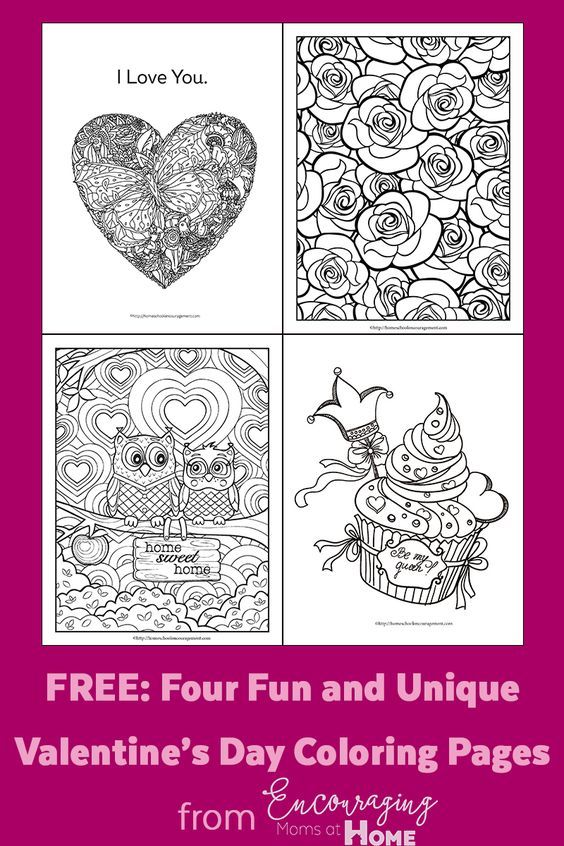 What Would A Holiday Be Without Some Fun Coloring Pages These Free