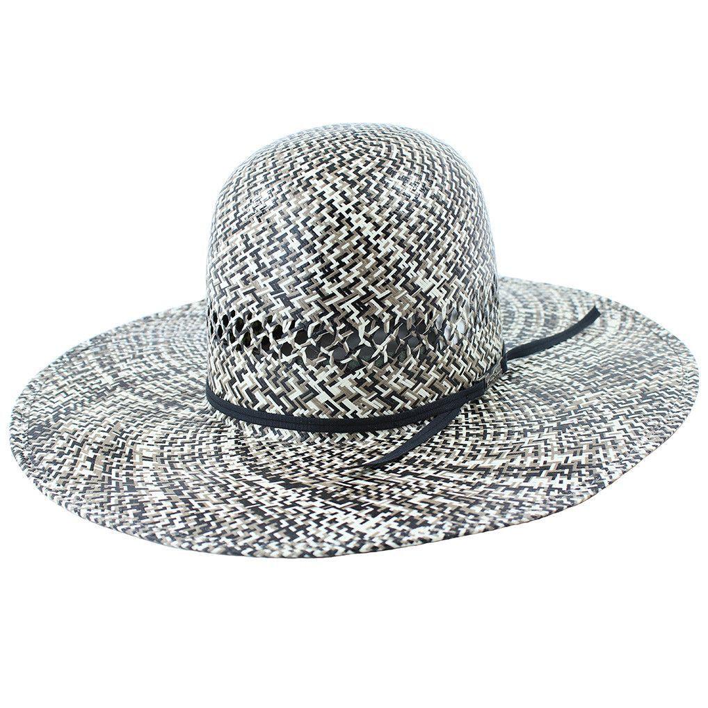 American Hat Company Open Crown Black Cowboy Hat Black Cowboy Hat Cowboy Hats Hats