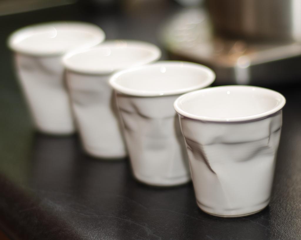 Rob Brandt - Crumple Cup (Espresso) $15.95 AUD