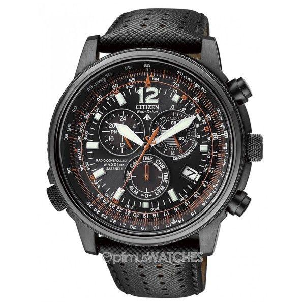 Citizen As4025 08e Citizen Men S Watch With Wr 200 M 20 Bar Product Has Eco Drive Radio Controll Citizen Watch Luxury Watches For Men Mens Watches Citizen