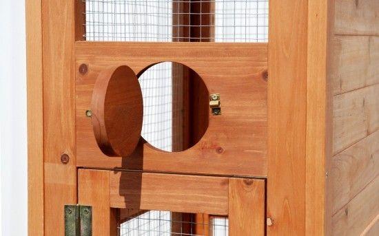 voliere interieur de bois - Recherche Google | voliere pour mon ...