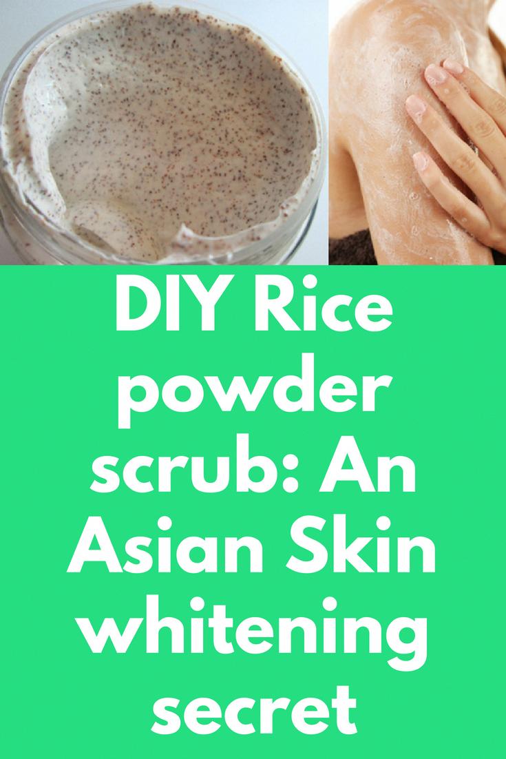 Pin on Skin Whitening Remedies