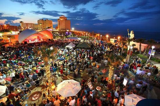 Va Beach Neptune Festival What A Fun Time