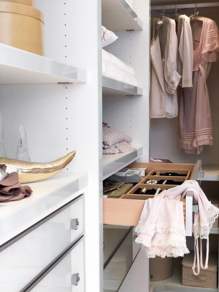 Wo Madelstraume Wahr Werden Zu Besuch Bei Cabinet In Koln In 2020 With Images Closet Makeover Home Decor Closet