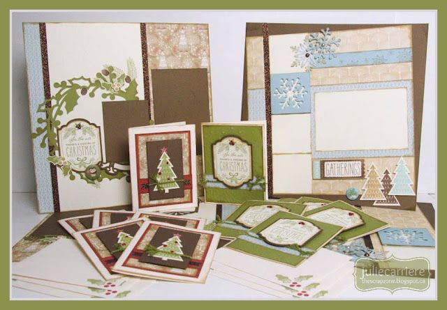 The Scrap Zone: •MAKE•IT•Crafty•Christmas•Blog Hop