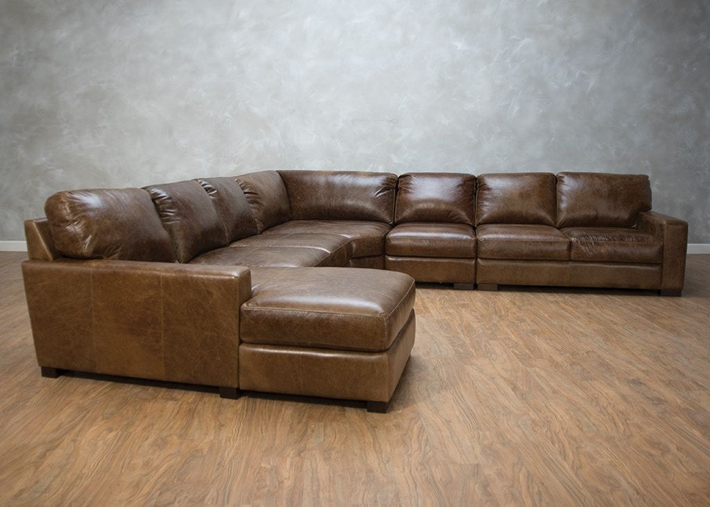 Ravel 5 Piece Sectional Living Room Sectional Living