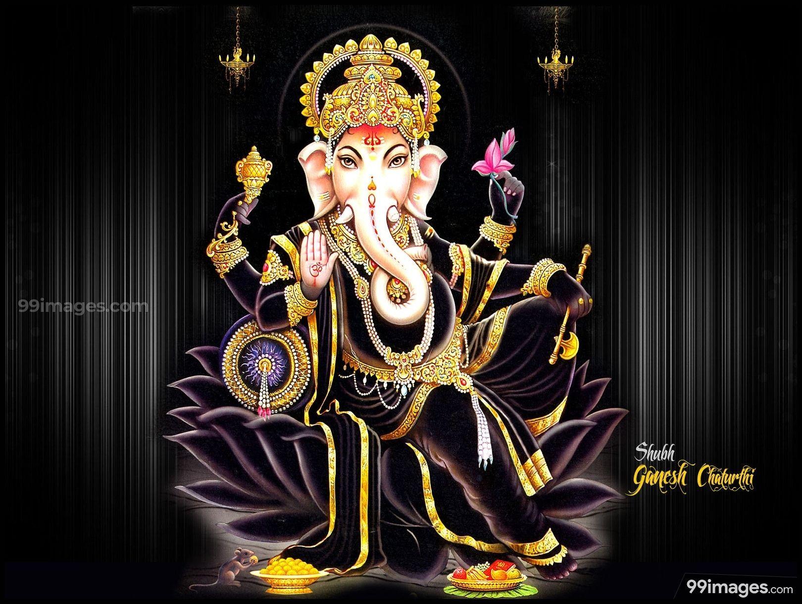 Lord Ganesha Best Hd Photos 1080p 7007 Lordganesha Pillaiyar Vinayagar Ganeshan God Hin Happy Ganesh Chaturthi Ganesh Chaturthi Images Ganesh Images