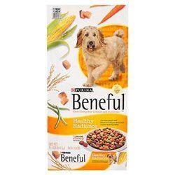 Beneful Dog Food Healthy Radiance 155 Lb Pack Of 2 Read More